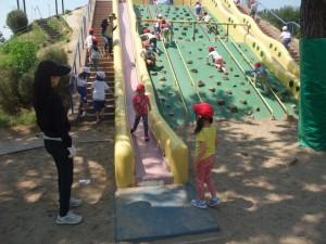 1年生 浜寺公園